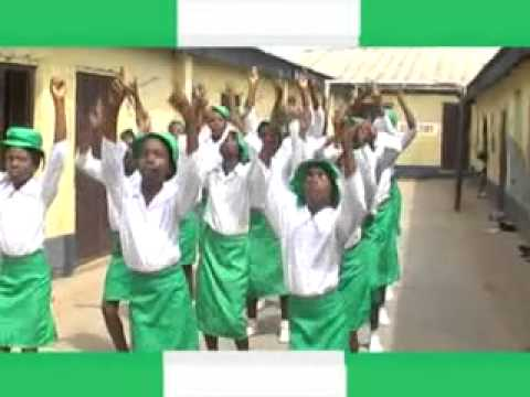 history and new nigeria - Holiness Institute of Learning Kaduna
