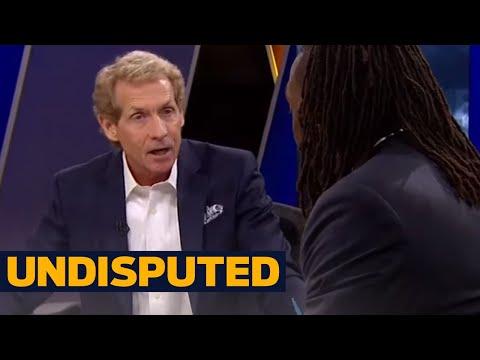 Skip: Tom Brady saved Bill Belichick, not the other way around | UNDISPUTED