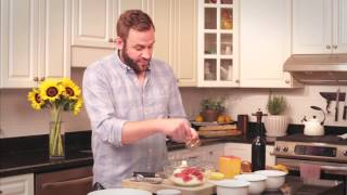 """Villedge Wood-fired Kitchen And Bar: """"pimento Cheese"""""""