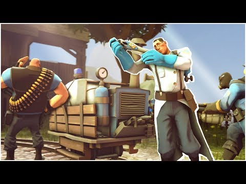FUNKe Streams - TF2: on the death merchant grind [Apr. 28, 2020] from YouTube · Duration:  3 hours 7 minutes 37 seconds