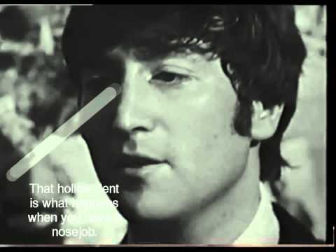 26 John Lennon Paul Is Dead Beatles Human Cloning In Film