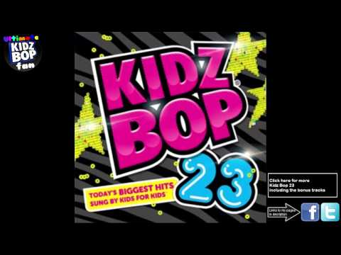 Kidz Bop Kids: Feel Again