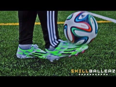 Thomas Müller Boots: adidas F50 Supernatural Review