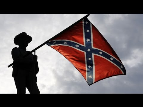 POLL: Would GOP Back Confederacy In 2014?