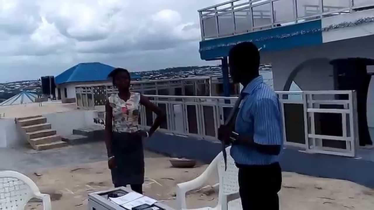 Download Youth Drama @ havilah mountain of fire Amuloko Ibadan  part 2