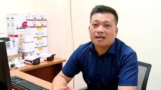 CONG NGHE VCB - Chia sẻ của ông Nguyễn Đức Hùng - Phòng phát triển dự án VCB