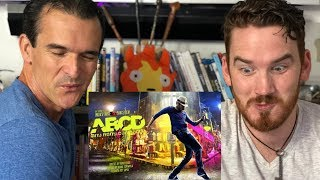 ABCD (ANYBODY CAN DANCE) REACTION! | Prabhu Deva