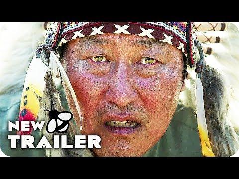 PARASITE Trailer (2019) Joon Ho Bong Movie