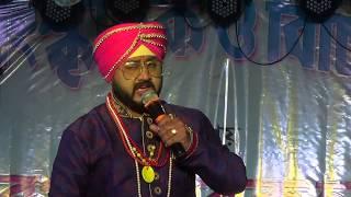 Kala Kauwa Punjabi Dancing Song Of Daler Mehndi    Cover By Jaswinder Singh Live 2020 Performance   