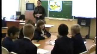 Урок экономики, 5 класс, Паварич_Н.А., 2009