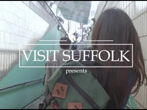 Visit Suffolk presents You. Unplugged - a series of Suffolk films: BREATHE in Snape
