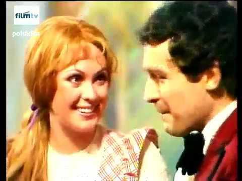 Zlatý náhrdelník (TV film)  Pohádka / Československo, 1980, 96 min