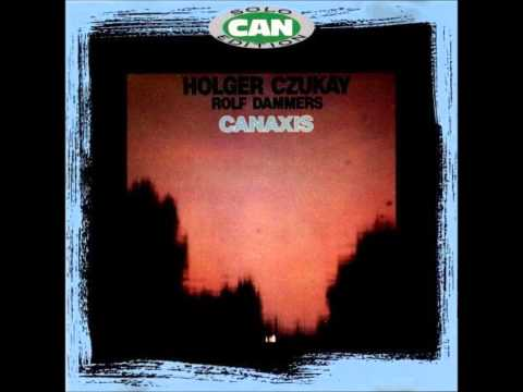 Holger Czukay & Rolf Dammers - Boat-Woman-Song (Full Length)
