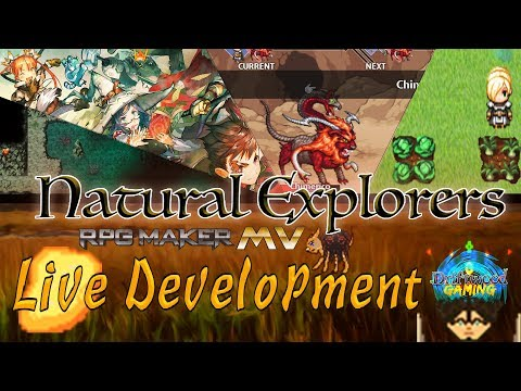 live-game-dev---linking-graveyard-maps---natural-explorers---rpg-maker-mv---fielding-questions