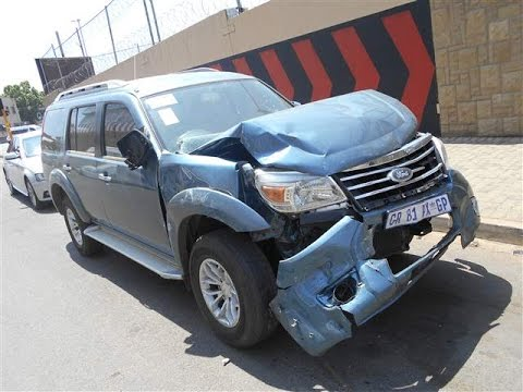LATEST CAR ACCIDENT OF FORD ENDEAVOUR / EVEREST & LATEST CAR ACCIDENT OF FORD ENDEAVOUR / EVEREST - YouTube markmcfarlin.com
