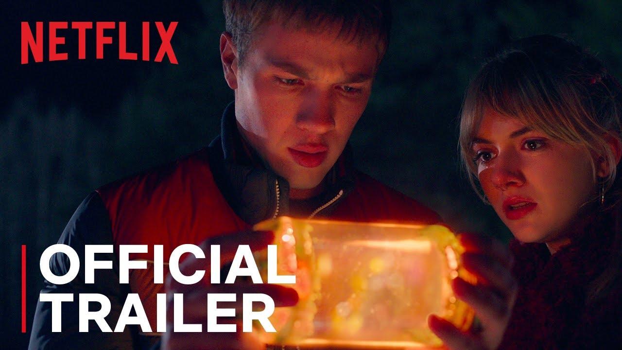 Locke & Key trailer op Netflix België