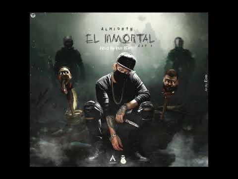 El inmortal- Almighty tiraera a Farruko y lary over