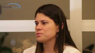 Depoimento Green Belt - Milena Castro