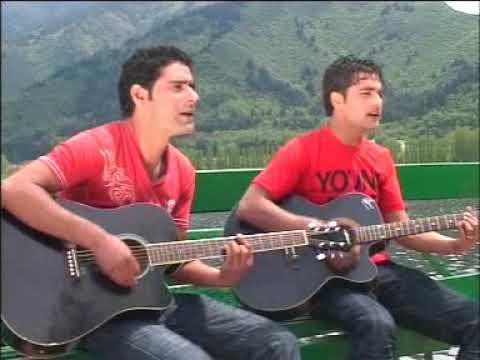 Kashmiri Song. Cha Hou Khah Vichum nay
