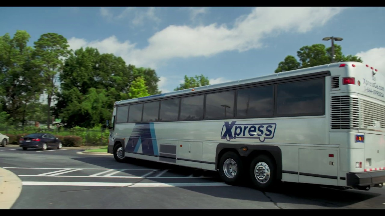 Xpress | Commuting Made Easy!