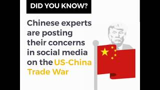 China's Biggest Concerns on the Trade War   EPRS
