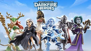 Darkfire Heroes v1.4.0.29445 MOD FOR ANDROID | MENU MOD