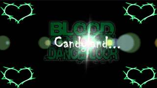 Blood On The Dancefloor - Candyland (Sub. Español)