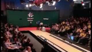 2007 World Tenpin Masters Final  Moor vs Belmonte Part 2