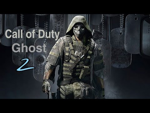 Official Call Of Duty Ghosts Extinction Episode 2 Mayday