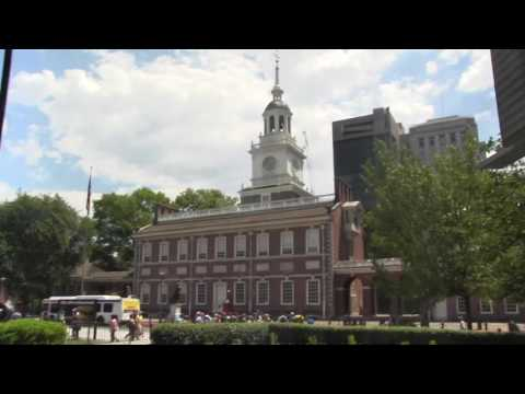 The Liberty Bell & Independence Hall | Philadelphia PA