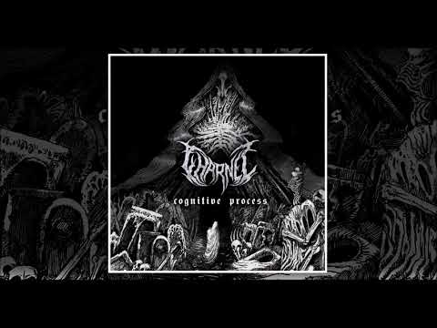 Charnel - Cognitive Process (2018)