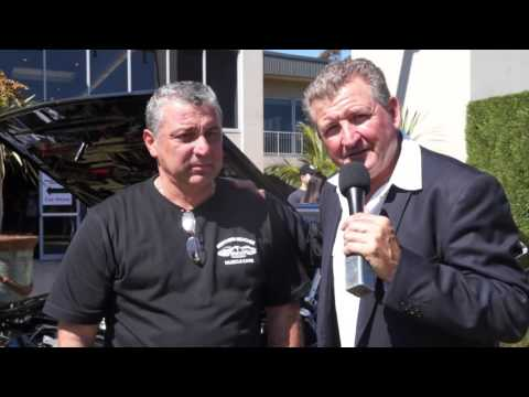 2016 Northern Beaches Muscle Car Show - Classic Restos Series 32