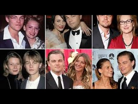 Hollywood Celebrities who dated a shockingly high number