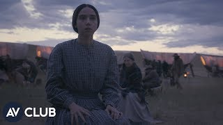 Zoe Kazan on Buster Scruggs and working with the Coen brothers