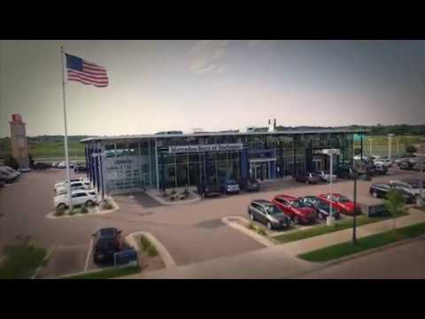 Mercedes-Benz of Rochester MN Welcome Home HD - YouTube