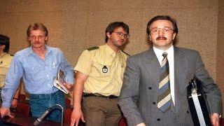 Mord an Walter Sedlmayr durch Ziehsohn Wolfgang Werlé und dessen Halbbruder Manfred Lauber Juli 1990