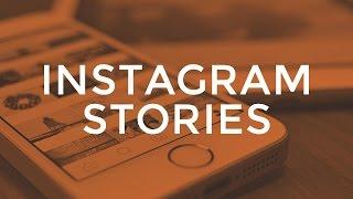 Instagram Stories - Was ist es und wie funktioniert es?