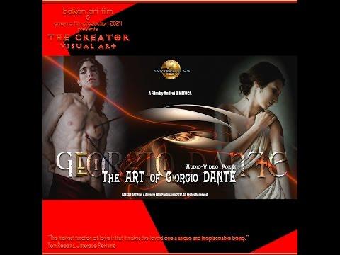 ANVERRA FP 2017 - GEORGIO DANTE - The ART of Georgio DANTE...