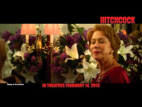 Hitchcock - Official Trailer #1 [HD]