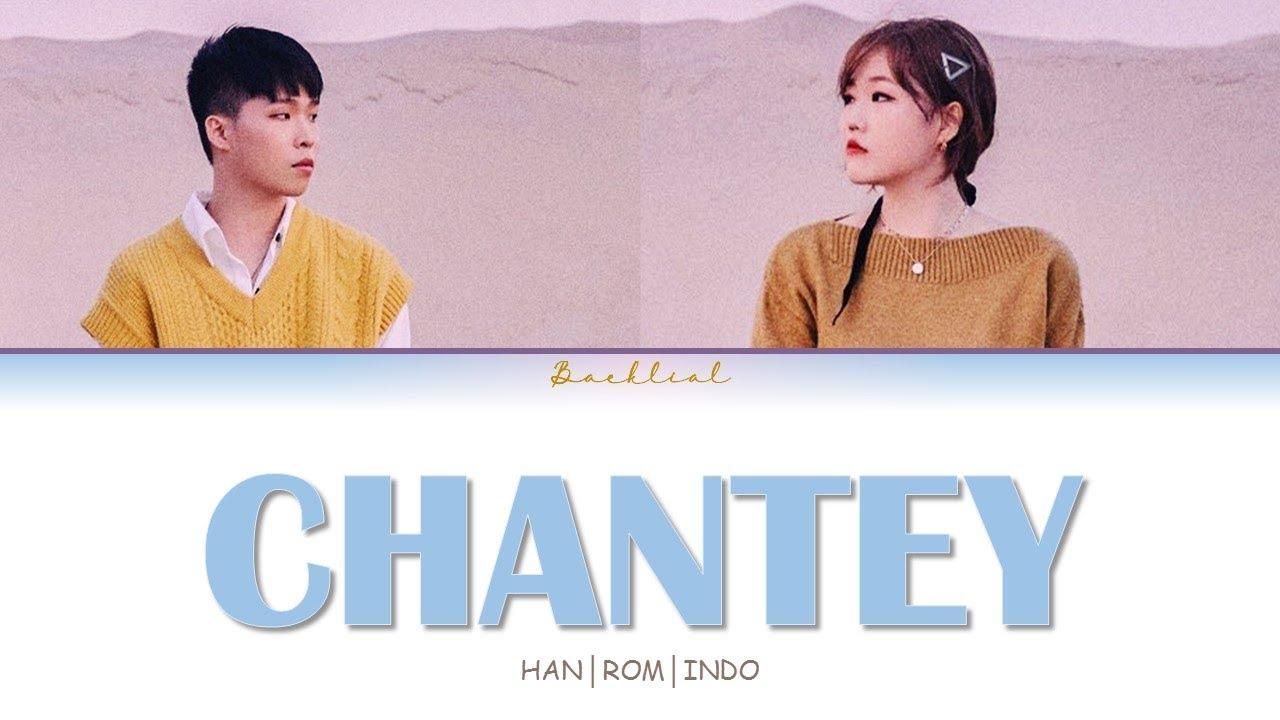AKMU (악동뮤지션) - 뱃노래 (Chantey) (HAN/ROM/INDO Color Coded Lyrics)