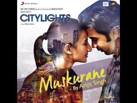 Muskurane Ki Wajah [Remix] - Arijit Singh - City Lights