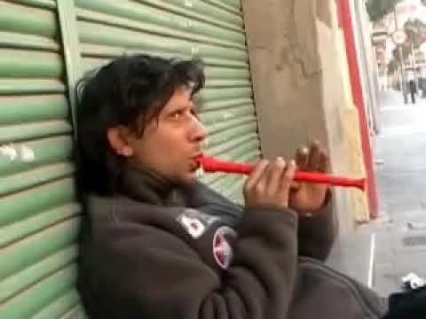 Faliyo 2019 Tocando La Flauta Para Todo El Barrio