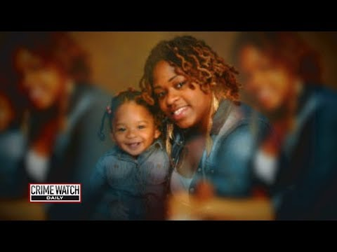 Pt. 2: Mom, Little Girl Killed After Child Support Mandate - Crime Watch Daily with Chris Hansen