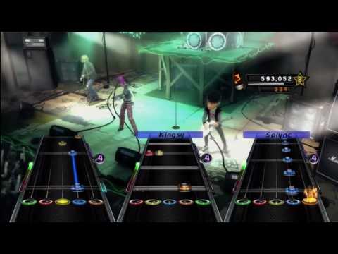 Steve Ouimette Guitar Hero National Anthem Italy - Il Canto Degli Italiani