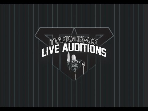 MUNY Audition Day 1 | Group A