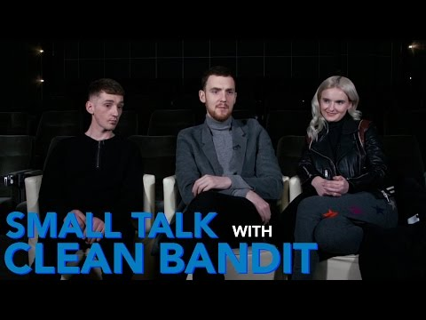 Small Talk with Clean Bandit
