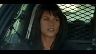 "Rookie Blue 3x01 ""The First Day of the Rest of Your Life"" Sneak Peek (1) Sam & Andy"