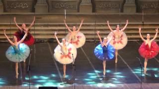 'Юность балета', Детский балетный театр