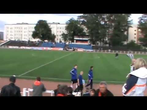 FC Pommern Stralsund gegen Greifswalder SV 04