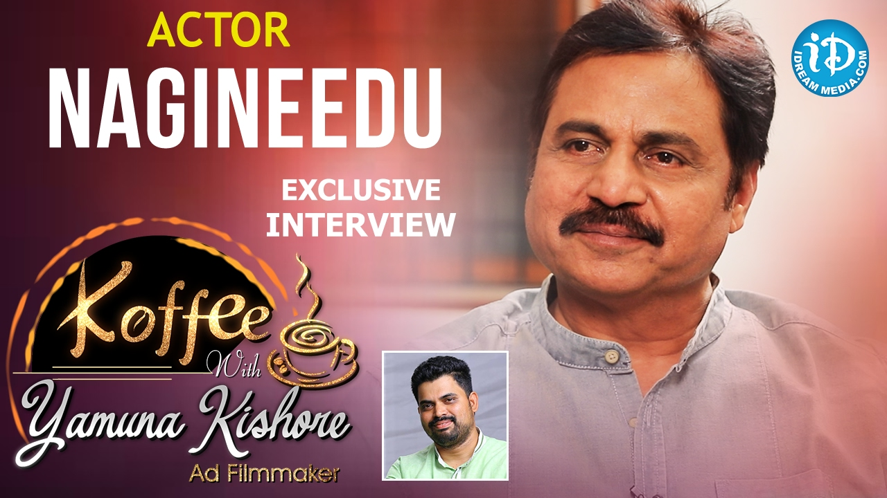 nagineedu interview